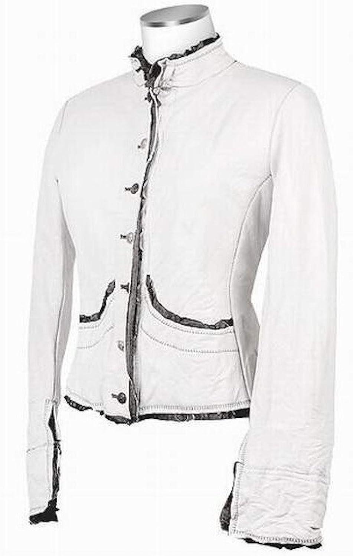 Fadcloset Newport Womens Leather Jacket