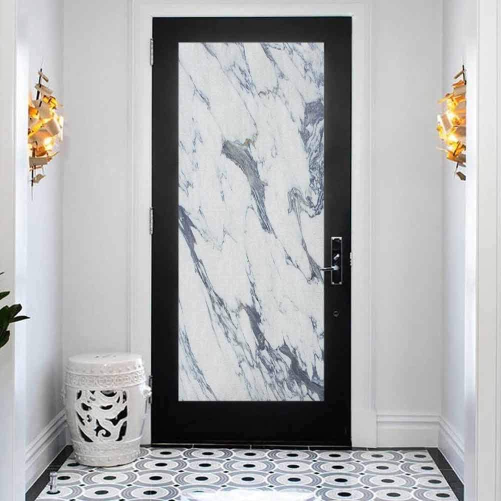 3D Self-Adhesive Wall Challenge the lowest price Large-scale sale Mural Decorative Door Ant Stickers Marble