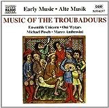 Musica De Los Trobadores