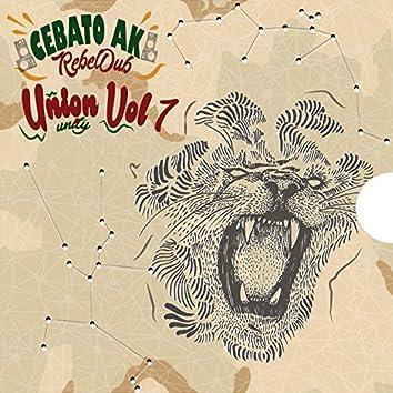 Union, Vol.1 - EP
