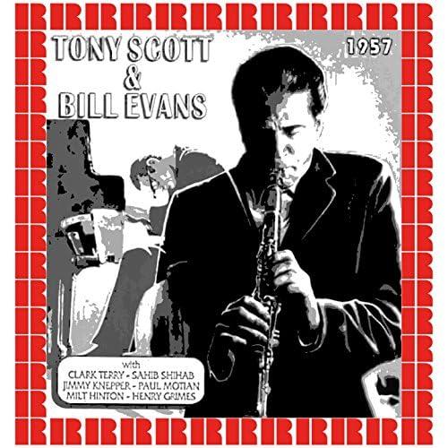 Tony Scott and Bill Evans