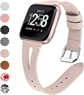 Best fitbit versa fabric band Reviews