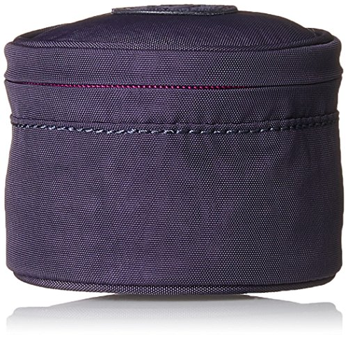 Kipling Damen Sheena Münzbörse, Violett (Blue Purple C), 9x6.5x0.1 cm