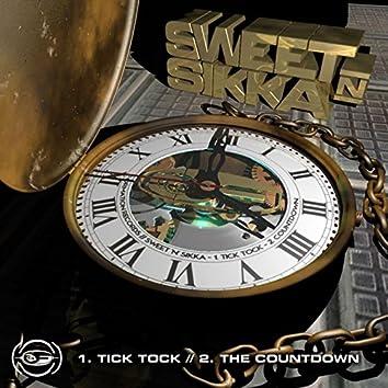 Tick Tock / The Countdown