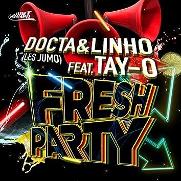 Fresh Party (feat. Tay-O) [Les jumo]