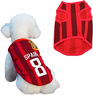 spain world cup gear