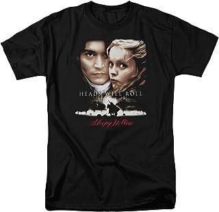 Sleepy Hollow - Heads Will Roll T-Shirt Size M