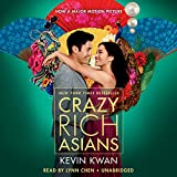AUDIOBOOK of Crazy Rich Asians