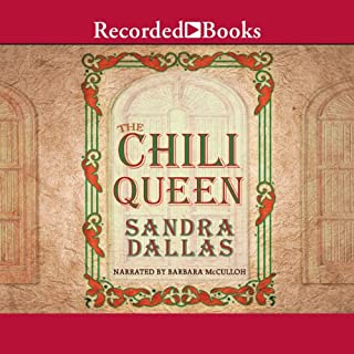 Chili Queen  cover art