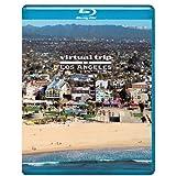 virtual trip 空撮 ロサンゼルス U.S.A. [Blu-ray]
