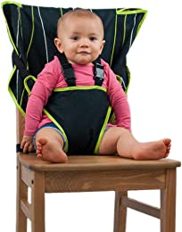 The 3 Best Travel High Chairs