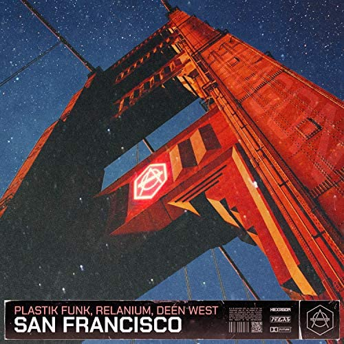 Plastik Funk, Relanium & Deen West