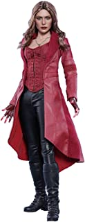 Best scarlet witch hot toys civil war Reviews
