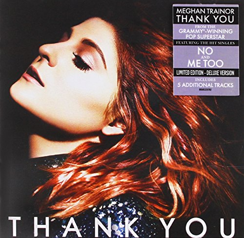Thank You (Exclusive Australia Deluxe)