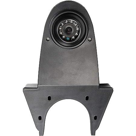 Dachkante Einparkhilfe Rückfahrkamera Integriert In 3 Elektronik