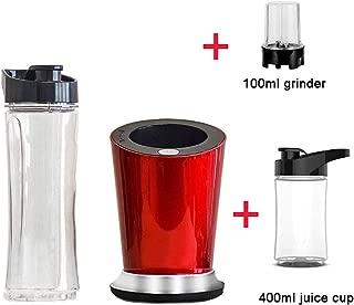 300W Portable Personal Mini Blender Food Processor Milkshakes Mixer,Full Set 3 in 1,Poland Plug