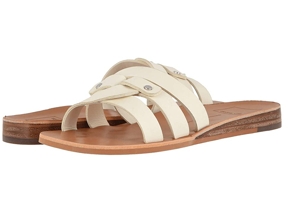 Dolce Vita Cait (Off-White Leather) Women