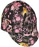 Comeaux Caps 118-2000R-7-3/8 Deep Round Crown Caps, 7 3/8', Assorted Prints