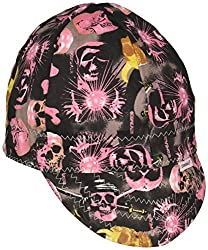 Comeaux Caps Deep Round Crown - Skull and assorted prints