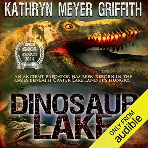 Dinosaur Lake cover art