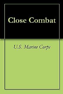 Close Combat (English Edition)
