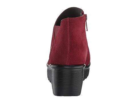 Nouveau style Idem de de mode Skechers Blackburgundy Parallèle 1pZxwTP1na