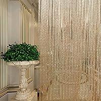 cortinas salon hilo