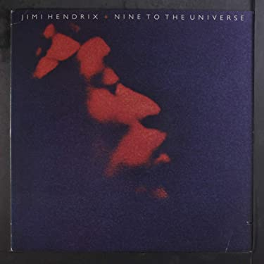 Nine To The Universe