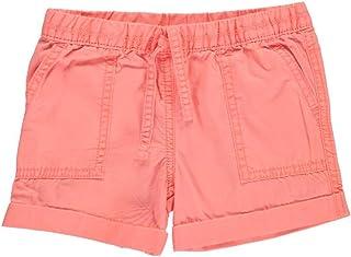 Carters Flap Pocket Shorts Light Blue 6 Kids