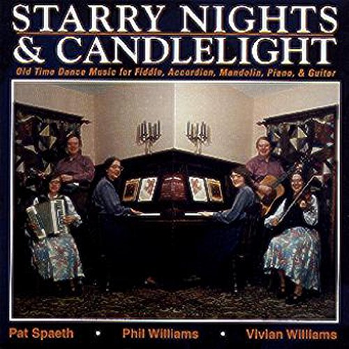 Starry Nights & Candlelight