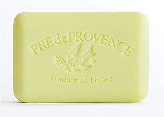 Case of 12 Pre de Provence 250g Linden Shea Butter Enriched Triple Milled Soap