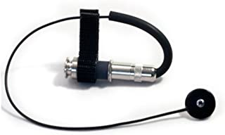 K&K Sound Systems Pure Resonator Biscuit Bridge Guitar Pickup -- NEW!