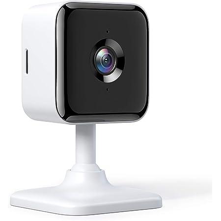 Teckin Cam 1080p Hd 2 4 Ghz Wlan Innenkamera Für Elektronik