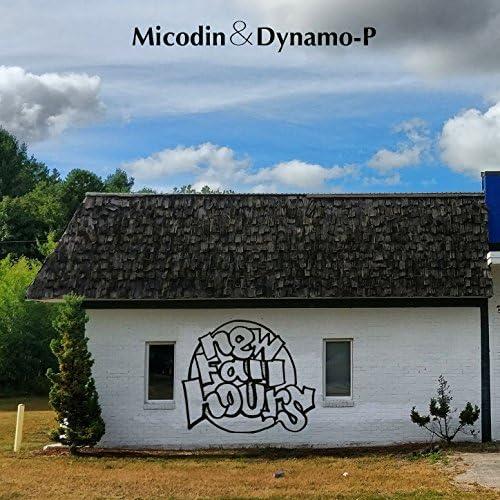 Micodin, Dynamo-P