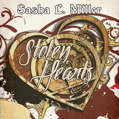 Couverture de Stolen Hearts
