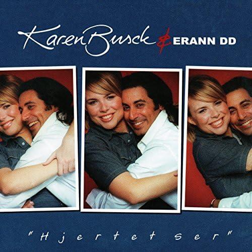 Karen Busck feat. Erann DD