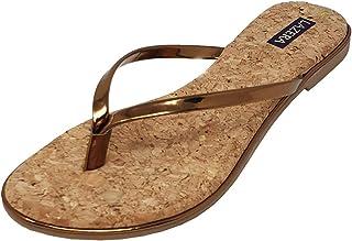 Lazera Fashion Sandals Flat Heel