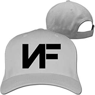LLALUA Im Silently Correcting Your Grammar Hip Hop Baseball Hat Adjustable Unisex White