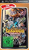Darkstalkers Chronicle: The Chaos Tower (Essentials) [Edizione: Germania]