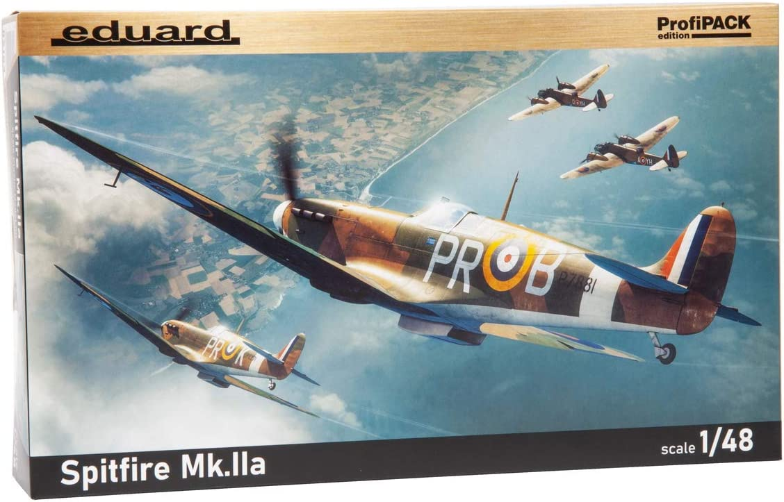 Eduardo EDU82153 Max 88% OFF 1 48 Profile At the price of surprise Force Pack Air British Supermarine