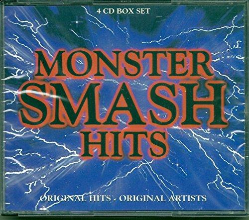 Monster Smash Hits. Original Hits. Original Artists