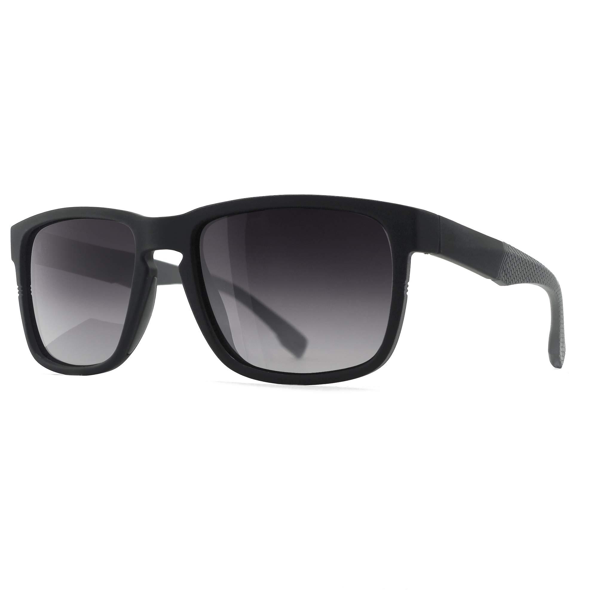 SUNGAIT Polarized Sunglasses Gradient A529HKHU
