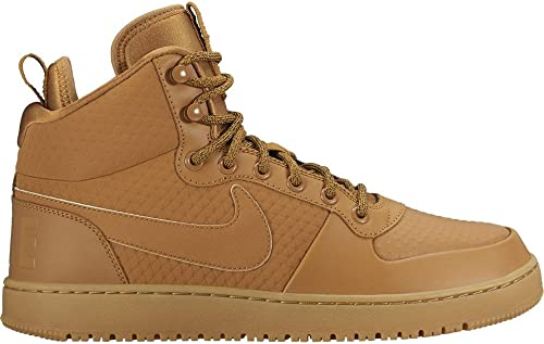 Nike Court Borugh Mid Winter, Baskets Hautes Homme