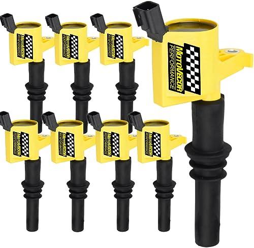 1PCS Ignition Coils DG511 For Ford F-150 Mercury V8//10 4.6l 5.4l 6.8l Motorcraft
