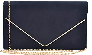 Women's Evening Clutch Bags Formal Party Clutches Wedding Purses Cocktail Prom Clutches