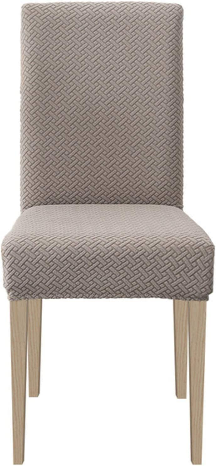QIAOH Dining Chairs Seasonal Wrap Introduction Covers Ch 4Pieces Rapid rise Washable Removable