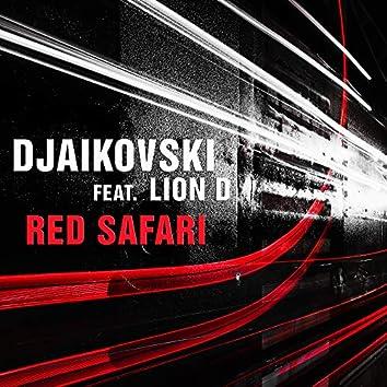 Red Safari