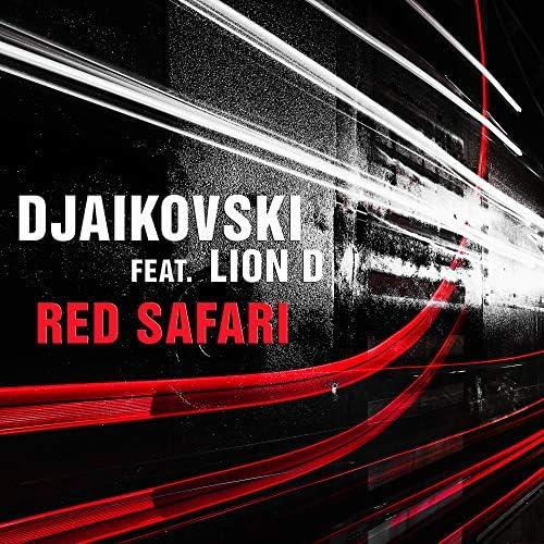 Djaikovski & Lion D