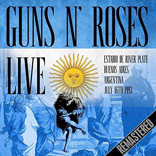 Matt Sorum Drum Solo (Remastered) (Live)