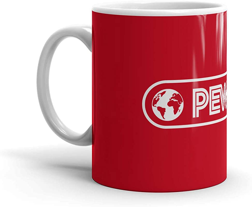 Pewdiepie 11 Oz Coffee Mug